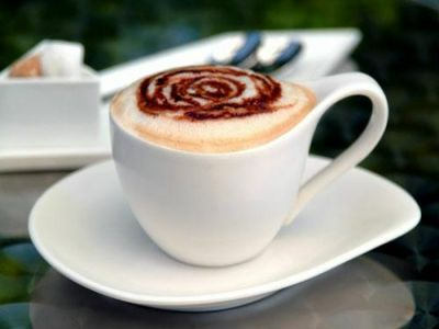 Jamaicablue Cafe - 10085