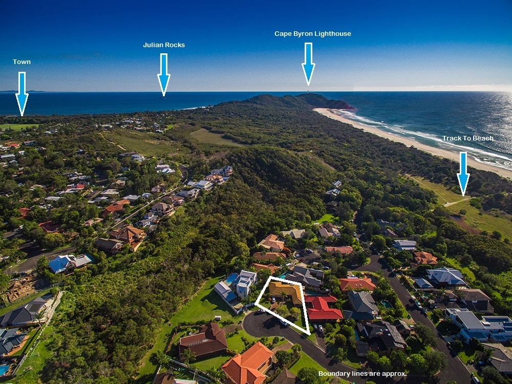 7 Seastar Court, Byron Bay