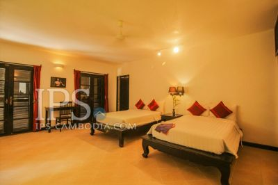 Siem Reap | Leisure for rent in Siem Reap  img 8