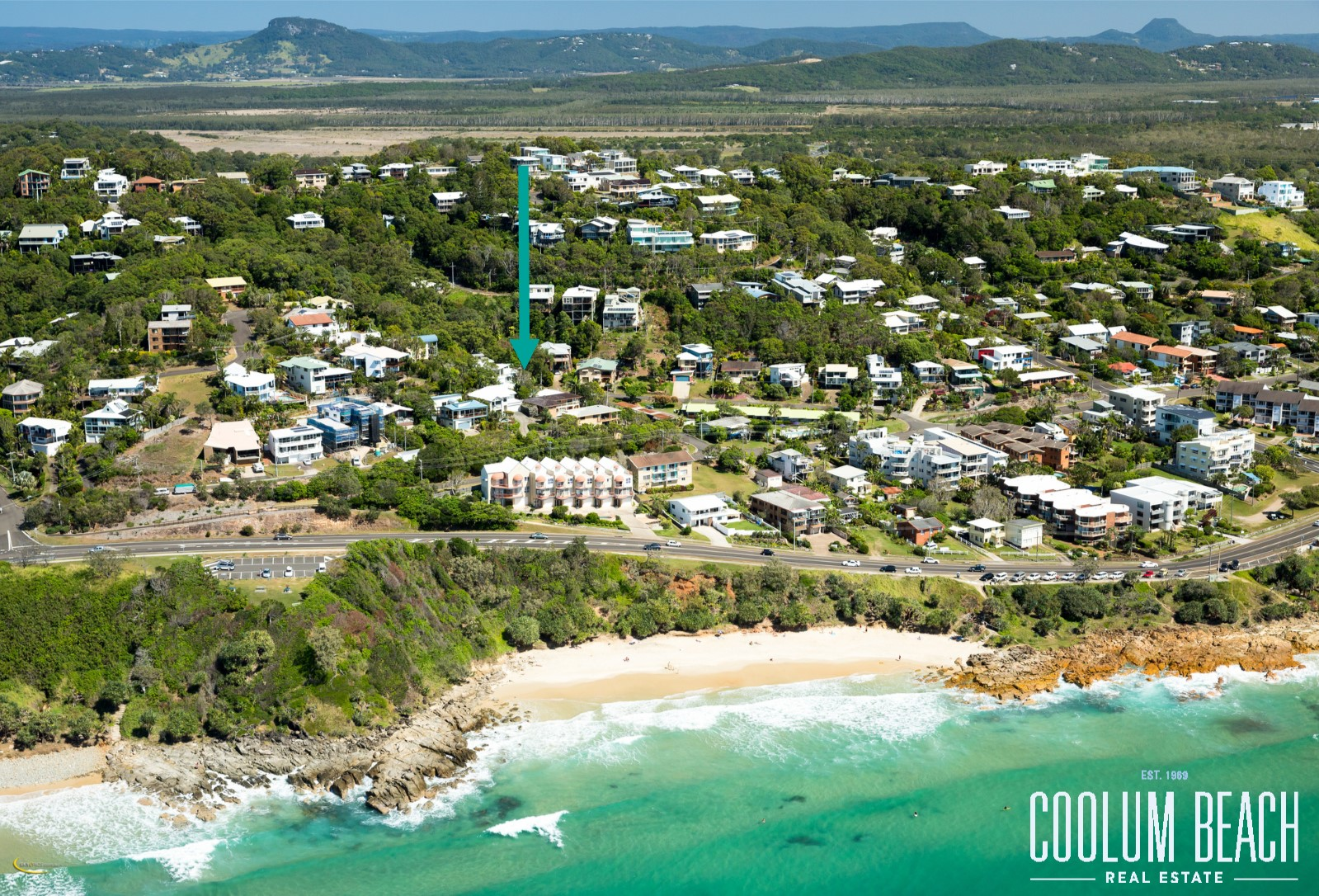 Steve lane real estate agent coolum beach real estate for 9 fauna terrace coolum