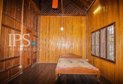 Sangkat Bei, Siem Reap | House for rent in Siem Reap Sangkat Bei img 5