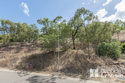 Land for sale in Townsville & District CASTLE HILL
