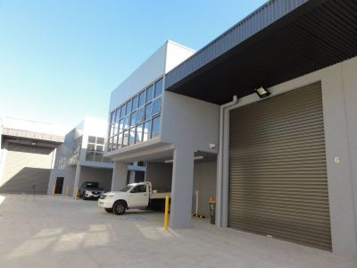 173sqm - Ultra Modern Leased Investment (VIDEO ATTACHED)