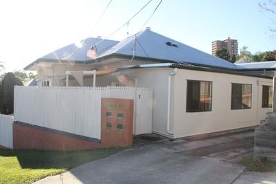 Room 1, Unit 1, 11 Moy Street Kelvin Grove, QLD, 4059