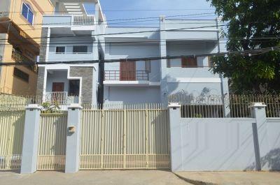 BKK 3, Phnom Penh | Villa for rent in Chamkarmon BKK 3 img 0