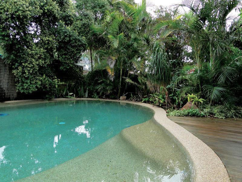 Contemporary Kent Gardens Pool Collection - Garden Design and ...