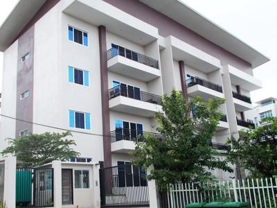 RAW 097-11: Ixora Apartment