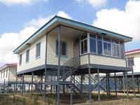 S7071 - Type B-Brand new houses on sale - AC