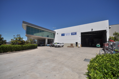 1,800m² - For the Image Conscious