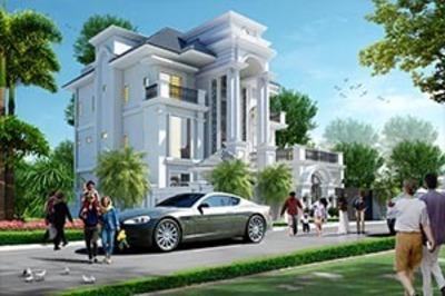 Highland  City  Pochentong, Phnom Penh Thmey, Phnom Penh | Borey for sale in Sen Sok Phnom Penh Thmey img 5