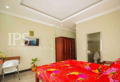 Svay Dankum, Siem Reap | House for rent in Siem Reap Svay Dankum img 5