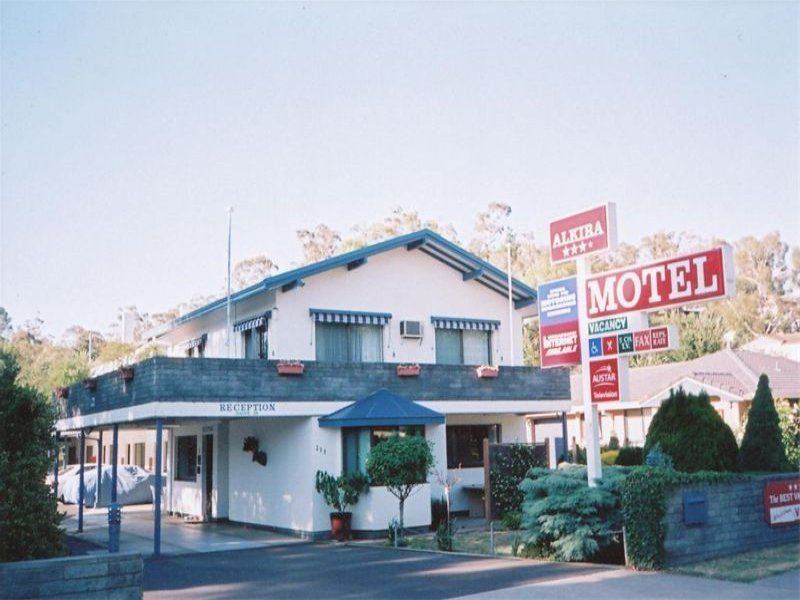 MOTEL FOR SALE - SNOWY MOUNTAINS