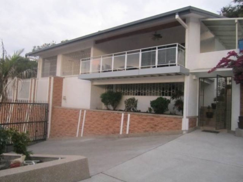 NM122 - Executive residence - C21