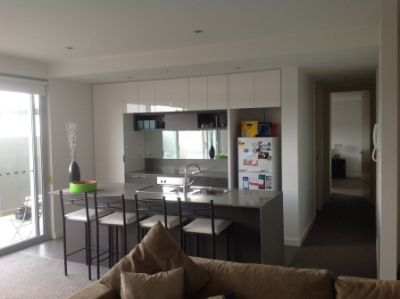 IMMACULATE TWO BEDROOM APARTMENT