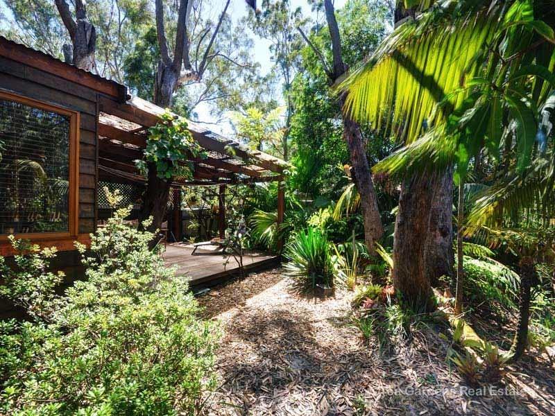 The Zen House  – 47 Binda Street, Hawks Nest