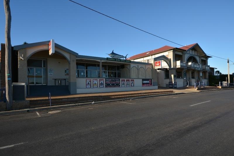 INVESTMENT HOTEL EOI - Bermagui Beach Hotel, Bermagui