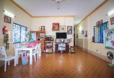 Chreav, Siem Reap | House for rent in  Siem Reap Chreav img 5