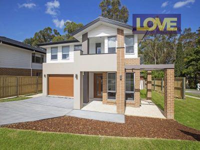Immaculate Modern Home