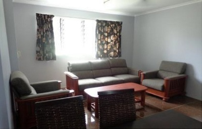 Duplex for rent in Port Moresby Waigani
