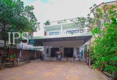 Kouk Chak, Siem Reap   House for rent in Siem Reap City Kouk Chak img 14