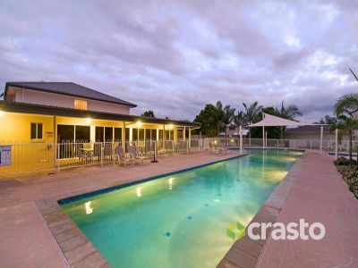 Convenience, Lifestyle and Security  -  Walk to Train Station, Hospital and Robina Town Centre - Small Community with Great Facilities