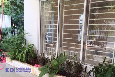 Nirouth, Phnom Penh | Villa for rent in Chbar Ampov Nirouth img 2