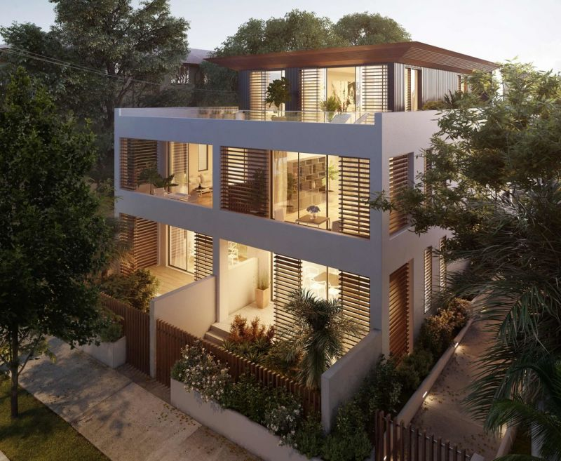 194-196 Carrington Road, Coogee