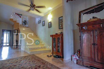 Preaek Pra, Phnom Penh | House for sale in Chbar Ampov Preaek Pra img 9