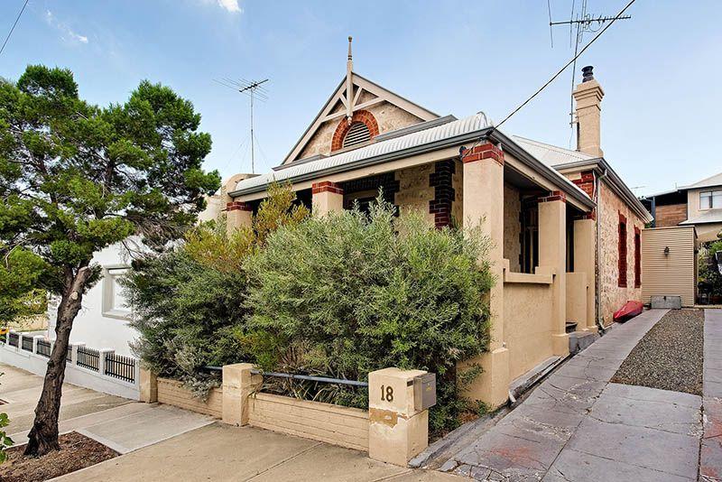 18 Fothergill Street, Fremantle