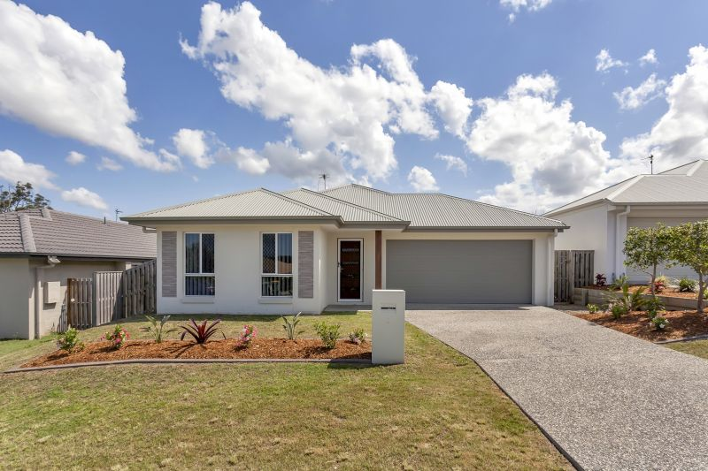 COOMERA SPRINGS - SELLER INSTRUCTS TO SELL