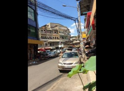 Ou Ruessei 3, Phnom Penh | Flat for sale in Phnom Penh Ou Ruessei 3 img 2
