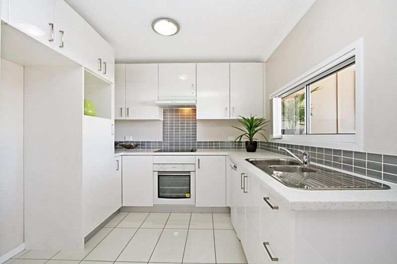 Arguably one of the largest townhouses in Brisbane,