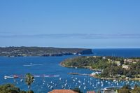 7a/699 Military Road Mosman, Nsw