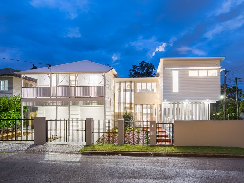 3 Devon Street Red Hill 4059