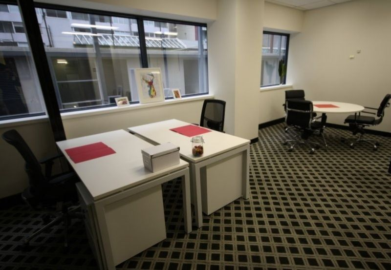 STUNNING SUITE WITH AMPLE NATURAL LIGHT! 1x1x1 LEASE!