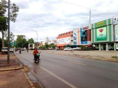Sla Kram, Siem Reap | Land for sale in  Siem Reap Sla Kram img 2