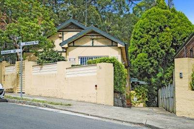 Freestanding Parkside Home With Tranquil Views & Superb Potential