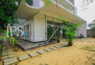 Svay Dankum, Siem Reap | House for rent in Siem Reap Svay Dankum img 2