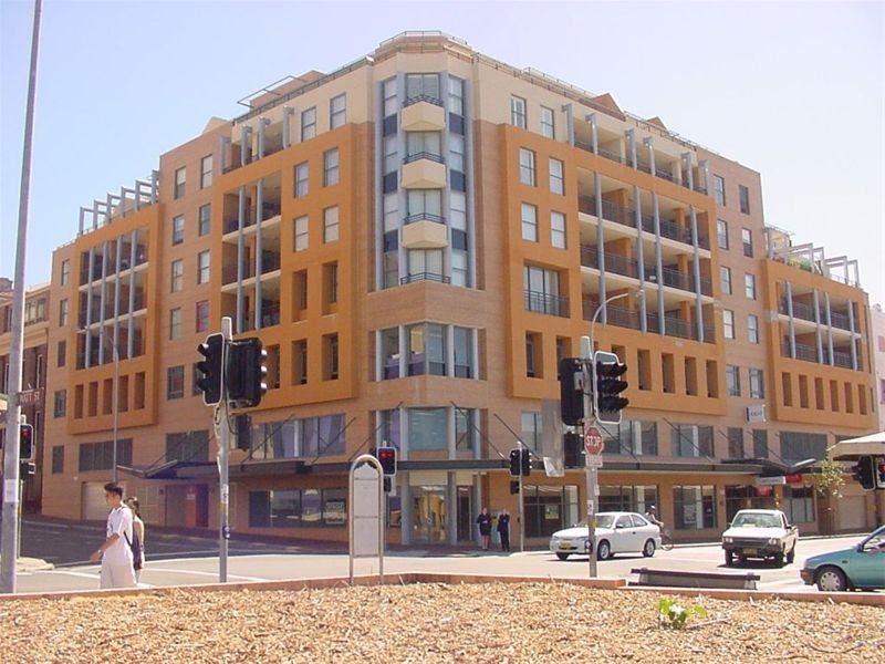 803/6 Watt Street, NEWCASTLE