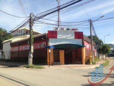 Boeung Kak 2, Phnom Penh | House for rent in Toul Kork Boeung Kak 2 img 0