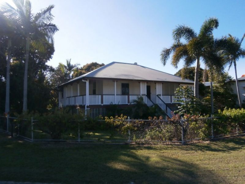 10 Redpath Street, North Ward, QLD