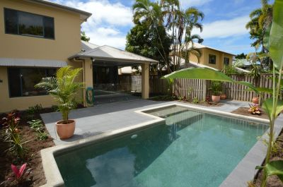 Townhouse for rent in Cairns & District Palm Cove