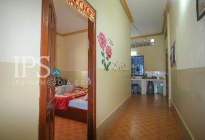Chreav, Siem Reap | House for rent in  Siem Reap Chreav img 4