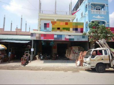 | Flat for sale in Prek Prasab  img 0