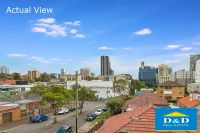 Bright and Sunny 3 Bedroom Unit. Open Views of Parramatta. Walk to Westfield Shopping and Parramatta Station. Current Long Term Lease