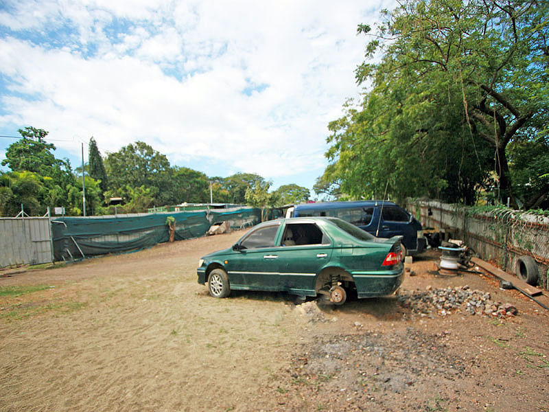 Land for sale in Port Moresby Boroko East