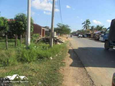 Kandaol Dom, Kampong Speu | Land for sale in Chbar Mon Kandaol Dom img 5