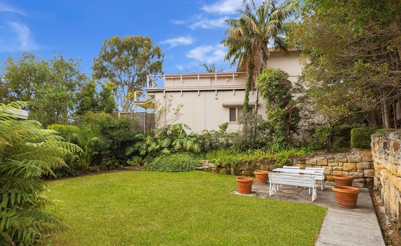 1A Methuen Avenue, Mosman