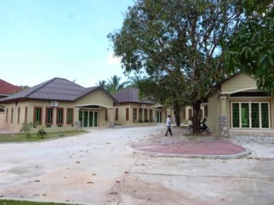Sangkat Buon, Sihanoukville | House for rent in Sihanoukville Sangkat Buon img 29