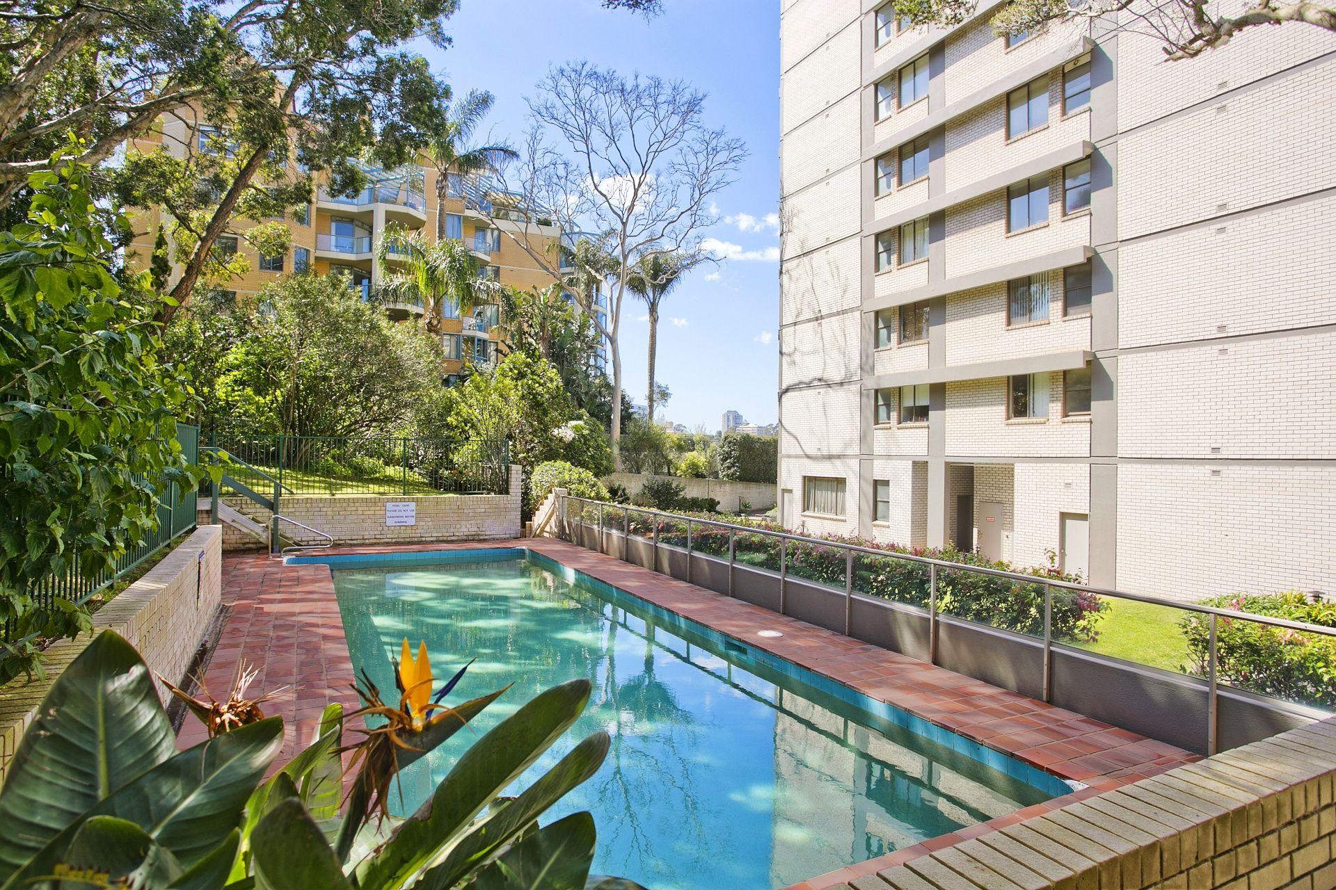 4/95A Ridge Street, North Sydney
